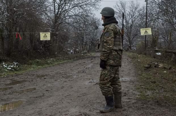Экс-депутат Карабаха рассказал, что сейчас происходит в Гадруте
