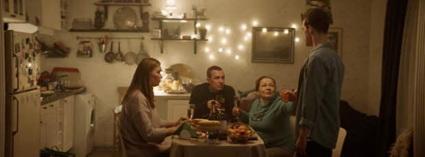 В программу «Короче-2020» вошли фильмы с Александрой Бортич, Игорем Верником и Лукерьей Ильяшенко