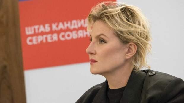 Заявление Ренаты Литвиновой о госдотациях на кино удивило актрису Ольгу Будину