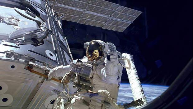 В NASA считают возможным эксплуатацию МКС после 2028 года
