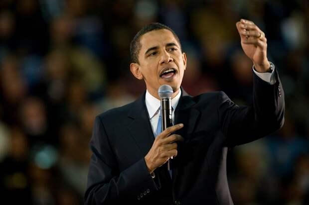 Экс-президент США Барак Обама назвал российский фильм «Дылда» одним из самых любимых