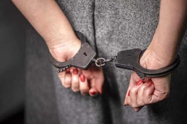 В Москве задержали замглавы департамента Минпромторга