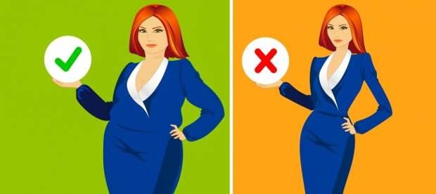 Чистая психология - 5 причин, почему женщины не худеют даже со спортзалом и диетами