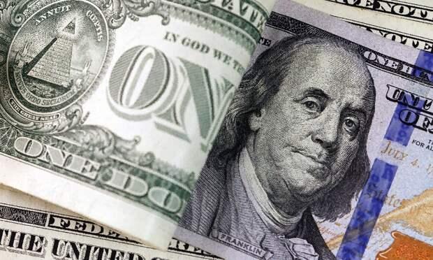 Россия существенно сократила долю доллара во внешних расчетах