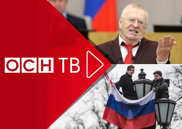 Вильфанд пообещал москвичам потепление на следующей неделе