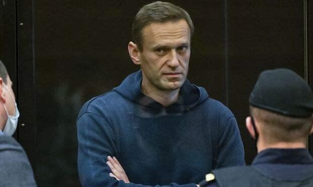 В России отреагировали на решение правозащитников вернуть Навальному статус узника совести