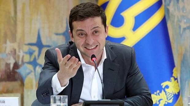 Русскоязычных граждан Украины сделать «низшим сортом» удалось только благодаря президенту - «защитнику русскоязычных»