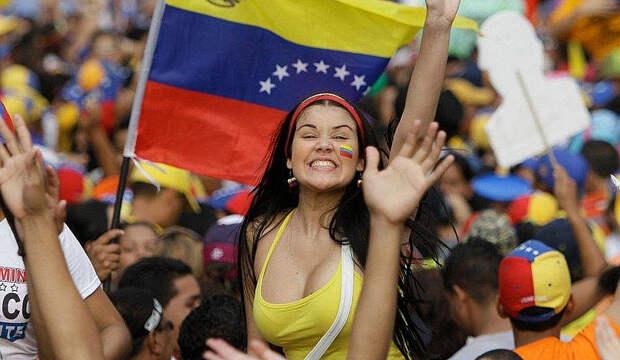 Посол: Венесуэла ждет российских туристов после запуска новых рейсов