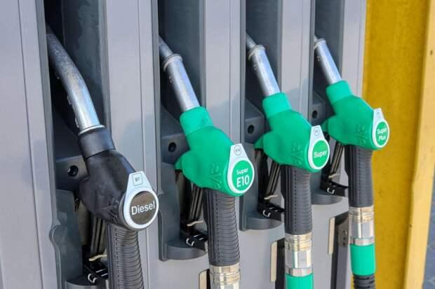 В Удмуртии вынесли приговор бизнесмену, разбавлявшему бензин МВД