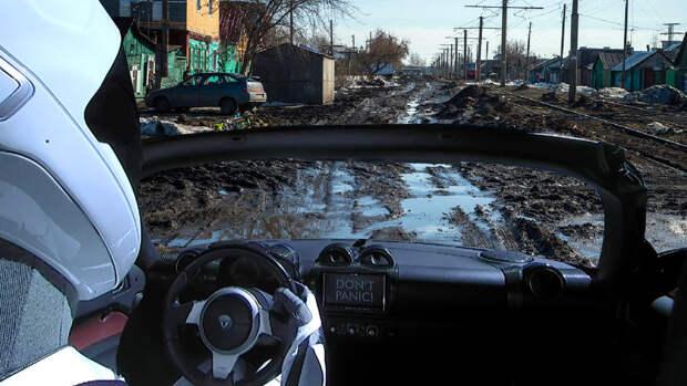В Госдуме рассказали, почему Россия не готова к беспилотным автомобилям