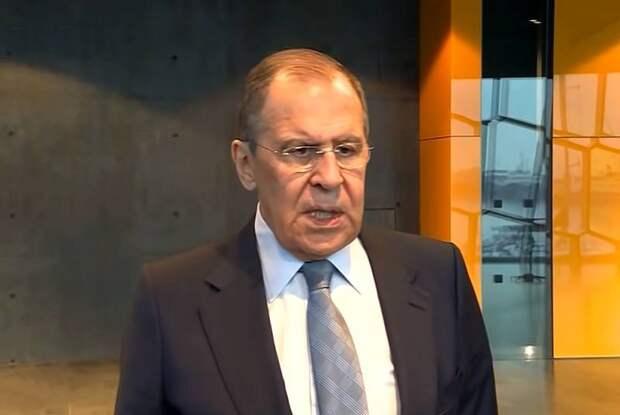 Лавров возмущен решением ФРГ выплачивать ежемесячные пенсии евреям-блокадникам