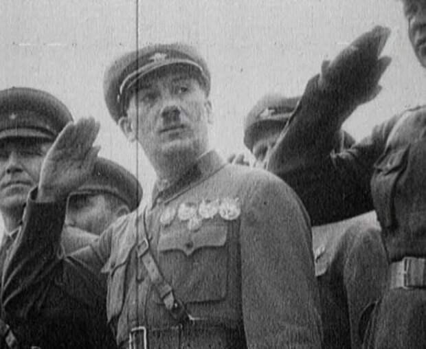 Что стало с семьёй расстрелянного наркома НКВД Генриха Ягоды