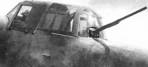 Боевые самолеты. Непростой выбор для конструктора Ильюшина