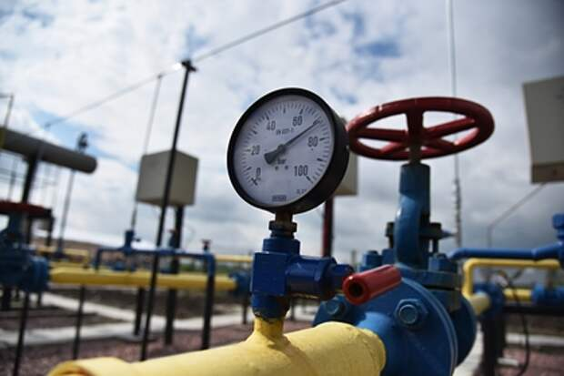 В МИД РФ допустили сохранение транзита газа через Украину