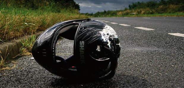 ДТП в Севастополе: на «соколовском» переходе мотоцикл насмерть сбил девушку