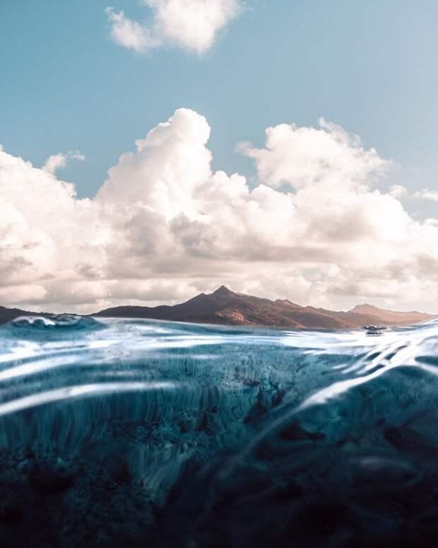 Захватывающие фотографии из путешествий Шарль Лопеса