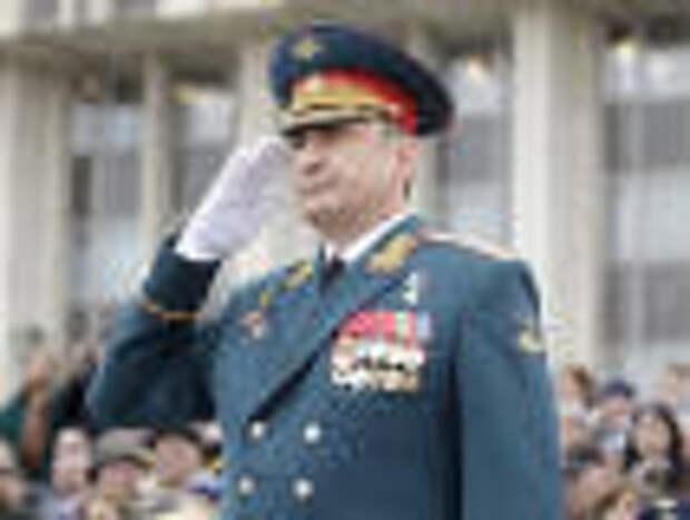 Алексей Дюмин: День Победы – священный праздник для каждого из нас