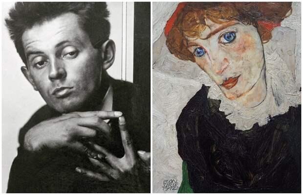 Чем покорили мир 7 великих художников-экспрессионистов, чьи работы ценятся во всём мире