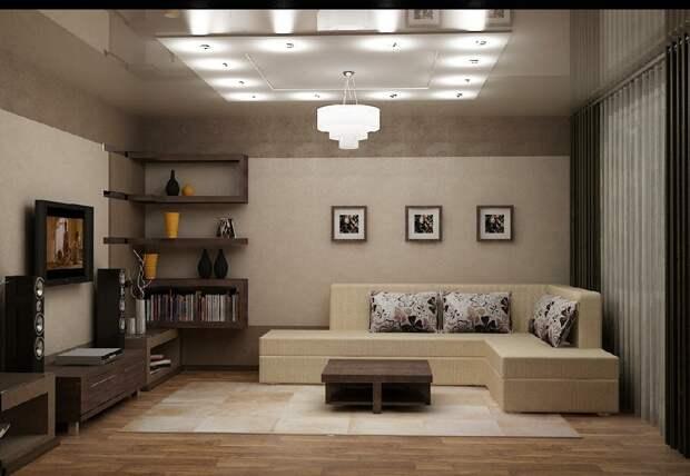 Делаем расстановку мебели в квартире: на какие правила ориентироваться