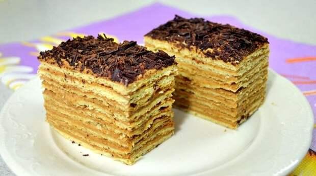 "Торт ""МИКАДО"""