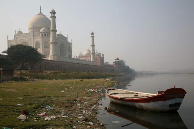 40 колоритных снимков, на которых запечатлена непостижимая Индия