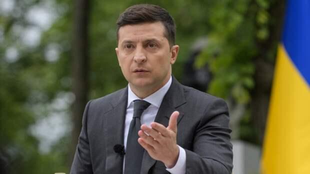 Политолог Золотарев сравнил политику Зеленского с предшественниками