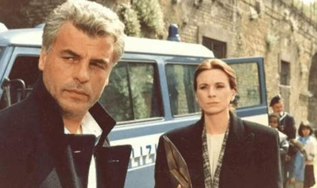 5 зарубежных мини-сериалов, которыми засматривались в СССР