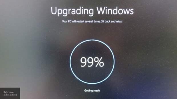 Microsoft представила масштабное обновление Windows 10