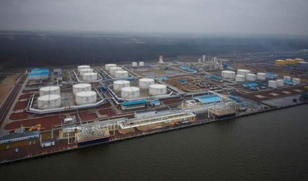 Почти 38млн тонн составит экспорт российского СПГ в2023 году