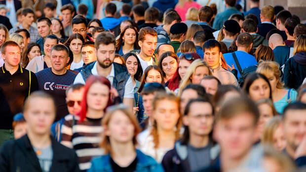 Пронько: Россия стоит на распутье, нас ждёт либо рост, либо стагнация и падение в нищету