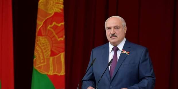 Лукашенко предложить создать стратегию интеграции Союзного государства