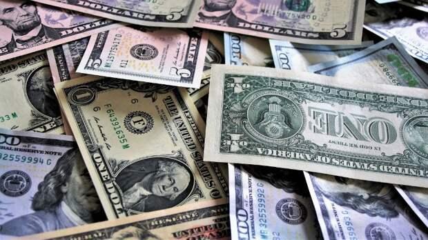 Финансовая система США в опасности: Россия проводит опасные манипуляции