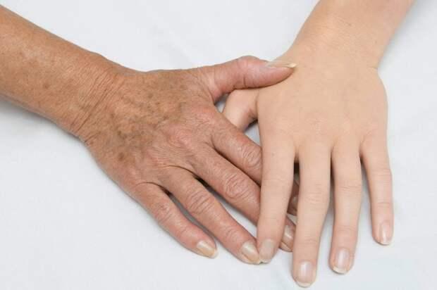 Мадина Байрамукова рассказала, как остановить возрастное старение рук