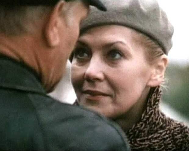 Как сейчас выглядит и чем занимается звезда драмы «Долгая дорога в дюнах» Лилита Озолиня.