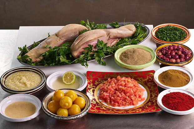 Не надо варить говяжий язык! Попробуйте, как учит Сталик Ханкишиев - по-мароккански!
