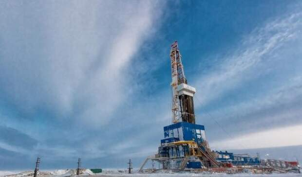Газпром Газпром нефть РФ