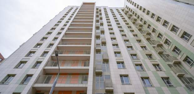 Столичная реновация: ЮЗАО входит в пятерку лидеров по оформлению жилья Росреестром