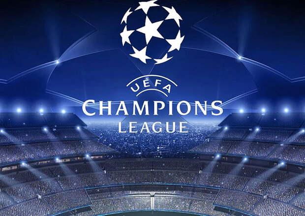 Лига чемпионов снова в Краснодаре, Риме и Мадриде - болеем за наших (ТВ-трансляции с 23 по 25 ноября).