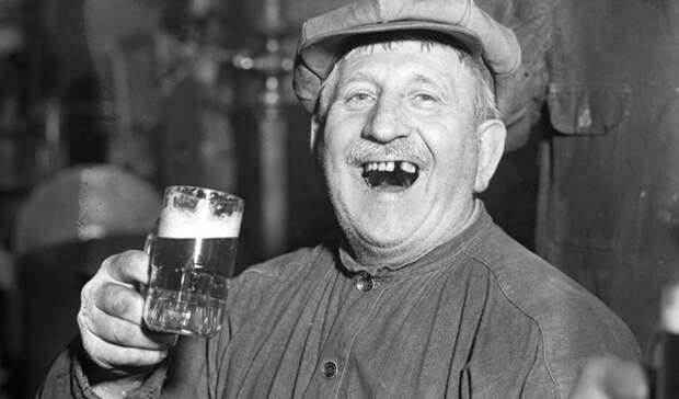 13 удивительных фактов о пиве