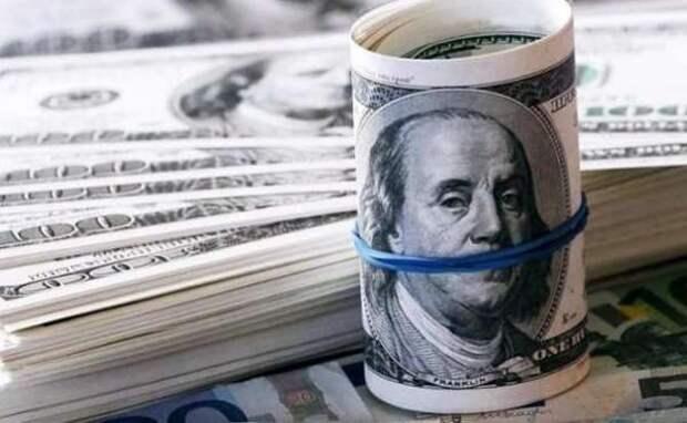 В Киеве бьют по экономике США: CBP перехватила миллионы незаконных долларов с Украины (ФОТО)