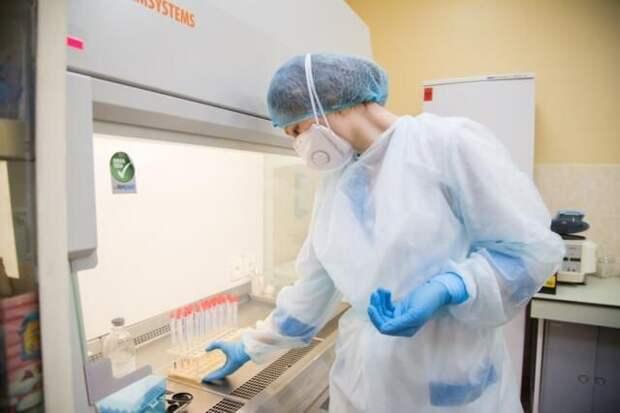 99 случаев коронавируса выявили в Крыму за сутки