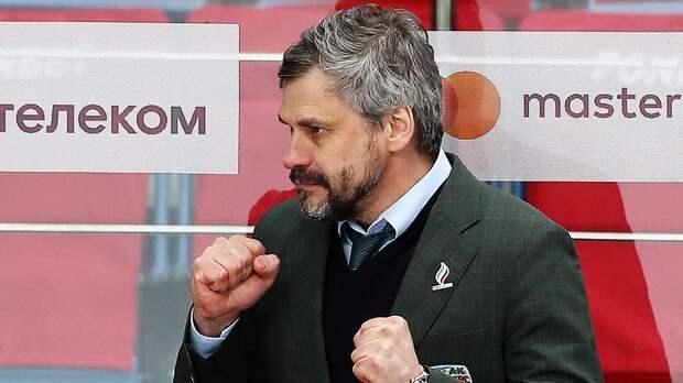 «Ак Барс» сформировал тренерский штаб на следующий сезон