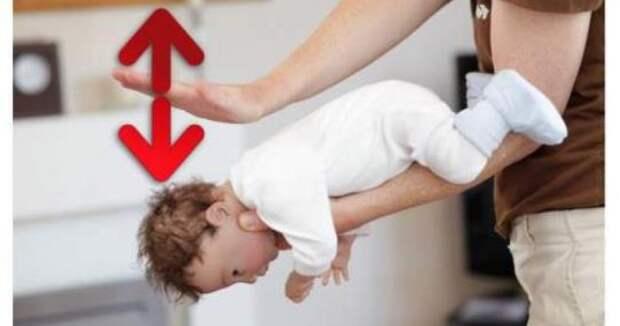 Как спасти ребенка от удушья (обучающее видео)