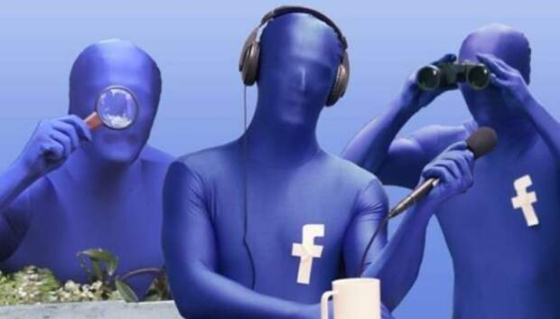 Подслушивает ли нас фейсбук? Эксперт рассказал, как соцсеть узнает о чем мы говорили