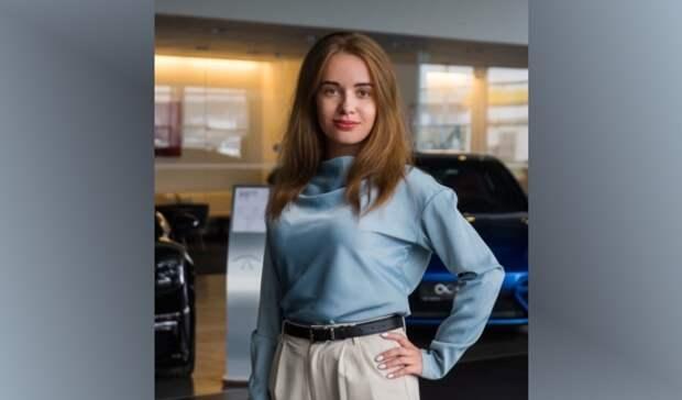 Светлана Гамзатова: Инновации как способ оптимизации имера безопасности