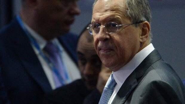 Тайна кремлёвского двора: почему на самом деле уходит Лавров