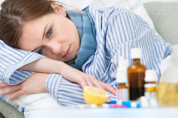 Врач назвал опасные последствия самолечения прикоронавирусе
