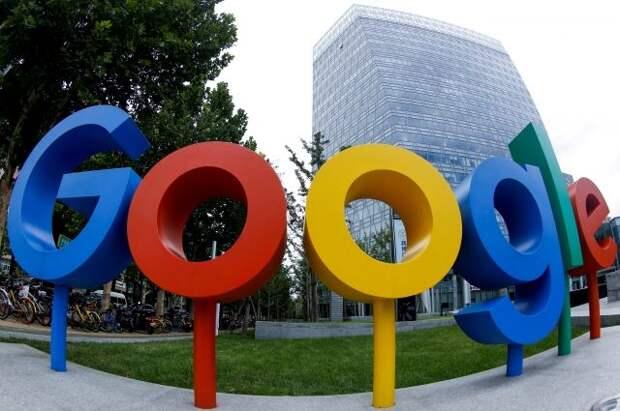 ФАС возбудила дело в отношении Google