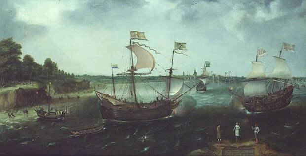 Что изображали пираты на своих флагах