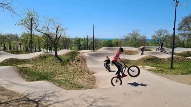 Местные жители рассказали, где найти один из лучших пляжей на побережье Севастополя